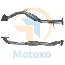 Connecting Pipe CHEVROLET TACUMA 1.6i 16v 1/05-