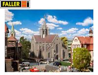 Faller H0 130598 Kathedrale - NEU + OVP