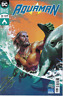 Aquaman # 31 Variant Cover B DC COMICS 1ST PRINT MERA