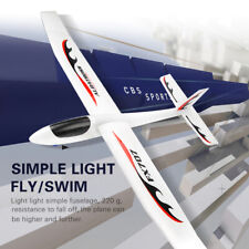 FX707S EPP Airplane Hand Throwing Glider 1200mm Wing Span Soft Foam Plane O0S4