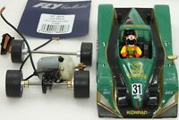FLY Lola B98/10 MGM Grand Casino #31 1/32 scale - missing chassis