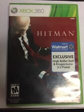 HITMAN ABSOLUTION XBOX 360 Very Good Condition FREE SHIPPING🔥