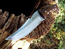BULLSON- PREMIUM- MESSER  KNIFE HUNTING COUTEAN CUCHILLO COLTELLO JAGDMESSER