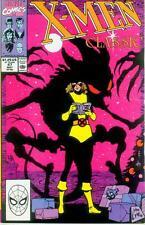 X-Men Classic # 47 (reprints Uncanny X-Men 143) (USA, 1990)