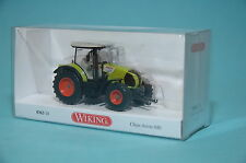 WIKING 036310 Trattore Claas Arion 640 1:87 NUOVO