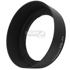Lens Hood HB-45 HB45 for NIKON AF-S DX 18-55mm f/3.5-5.6G VR D5200 D5300 D7000
