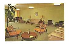MINOT ND State Teachers College McCulloch Hall Lounge