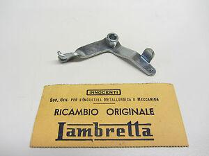 """Orig.Lambretta Ser. I+II Dell""""Orto Model Carburettor Top Activation Arm N.O.S"""