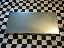6 NEW - 10 X 14 INCH HVAC DUCT END CAP GALVANIZED SHEET METAL BUILDING SUPPLY