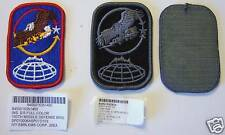 100th MISSILE DEFENSE BRIGADE ACU/FULL COLOR PATCHES:MD