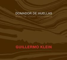 Guillermo Klein - Domador de Huellas [New CD] Digipack Packaging