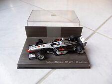 Mclaren Mercedes MP4/13 Mika Hakkinen #8 Minichamps 1/43 1998 F1 Formule 1