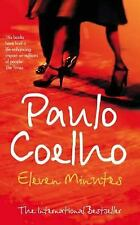 Eleven Minutes by Coelho, Paulo