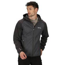 Regatta Mens Arec II Softshell Water Repellent Stretch Hooded Jacket 63% OFF RRP