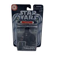 Darth Vader STAR WARS Original Trilogy Collection OTC #10 rare collectible USA