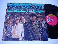 The Shadows of Knight Back Door Men 1966 Mono LP VG++ GARAGE