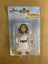 Bible Toys PVC Figure Jesus Real Stories From Bible Biblical Characters