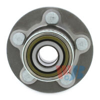 Wheel Bearing and Hub Assembly Rear WJB WA512133
