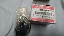Genuine Suzuki Motor Fuera De Borda Arranque Solenoide Para DT100 pn 31800-94401