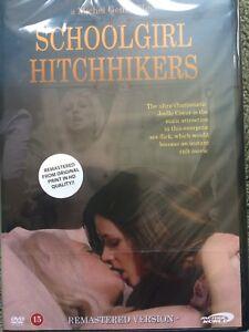 Schoolgirl Hitchhikers Uncut