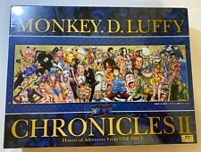 950 Piece Jigsaw Puzzle One Piece One Chronicles 2 (34 x 102 cm). New & Sealed