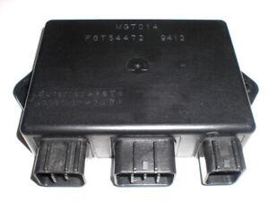 CDI ECU Steuergerät SUZUKI XF650 Freewind SACHS Roadster 650  32900-04F10-000