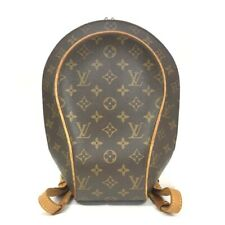100% Authentic Louis Vuitton Monogram Ellipse Sac A Dos Backpack /40233