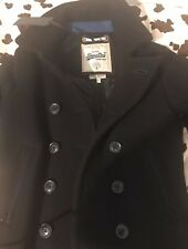 Superdry Pea coat