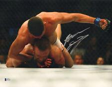 Conor McGregor UFC Firmado Fotografía # 95