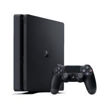 Sony PlayStation 4 Slim 1TB Konsole - Schwartz