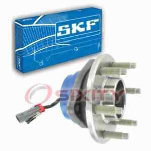 SKF Rear Wheel Bearing Hub Assembly for 2004-2007 Cadillac CTS 5.7L 6.0L V8 xb