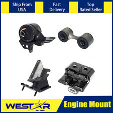 Engine Motor /& Trans Mount 2801 2662 2800 For 1991-1993 Oldsmobile 98 3.8L FWD
