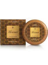 Mondial Florence Luxury Shaving Cream Wooden Bowl 140ml