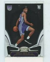 Marvin Bagley III 2018-19 Panini Certified Rookie Card #152 - Sacramento Kings