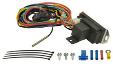 Derale 16759 Deluxe Fan Control Thermostatic Adjustable 150 to 240 Degrees Kit