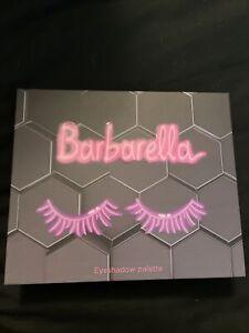 Beebeauty London BARBARELLA Eyeshadow Palette New Retail $50 Boxycharm