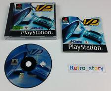 Sony Playstation PS1 Vanishing Point PAL