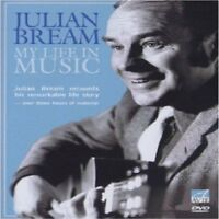 Julian Bream - My Life in Music [DVD][Region 2]