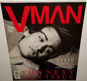 BRUCE WEBER VMAN MAGAZINE FASHION CULTURE MENS PHOTO BOOK AMERICAN Art Male