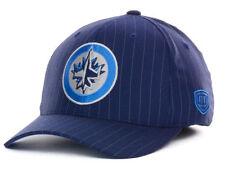Winnipeg Jets Old Time Hockey Floyd NHL Hockey Team Logo Cap Hat  L/XL