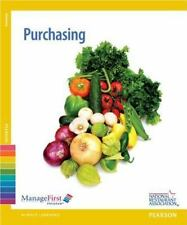 ManageFirst: Purchasing with Online Testing Voucher 2nd Edition