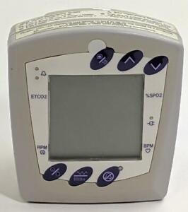 BCI Capnocheck II | 8400 Handheld Capnograph | Oximeter