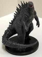 Godzilla Mini Figure (2014) NECA Wizkids Pre Owned Blind Bag Dino Minifigure P