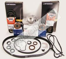 HONDA ACCORD TIMING BELT & WATER PUMP KIT - 4 CYL- 2.3L
