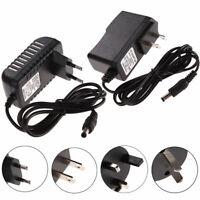 AC100-240V To DC12V/9V/6V/5V 1/2/3A Power Adapter EU/US Plug LED Strip Light