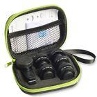 1X(APEXEL New 6In1 Kit Camera Lens Photographer Mobile Phone Lenses Kit