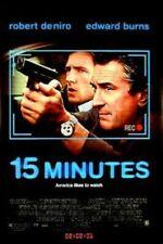 35mm - FILM / 15 MINUTES / LANGAGE FRANCAISE / VERSION-FILM COMPLET