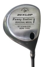 Dunlop Fuzzy Zoeller Midsize Personal 1 Wood, Good Condition.