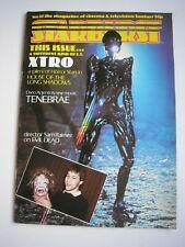 STARBURST magazine #57