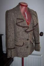 Per Una Button Wool Coats & Jackets Blazer for Women